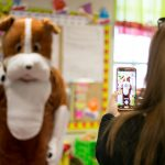 "Parents and teachers produce ""Betsy Bulldog"" video at Buhl Elementary"