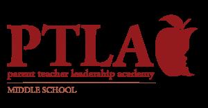Middle School PTLA logo